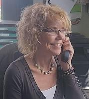 Ansprechpartnerin: Frau Heike Vogel